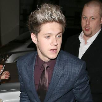 Niall Horan Freaked Out By Fans