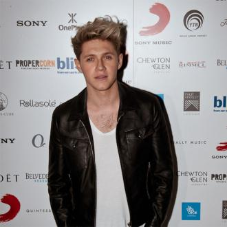 Niall Horan Romancing Irish Model