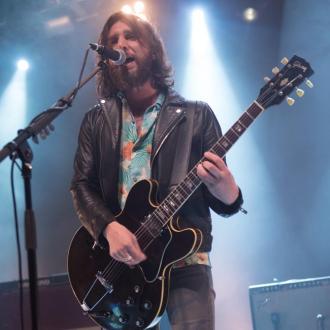 Nic Cester: Jet Split Because We Were A Rock 'N' Roll Cliché