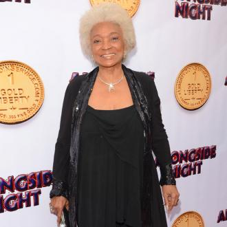 Star Trek actress Nichelle Nichols suffers mild stroke