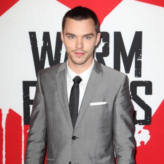 Nicholas Hoult 'proud' of Ed Skrein