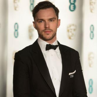 Nicholas Hoult: 'Sex scenes are quite bizarre'