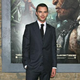 Nicholas Hoult's 'Strange' New Movie