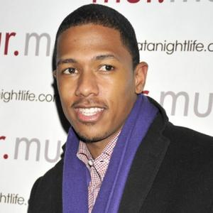 Nick Cannon Has Picked Baby Names