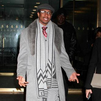 Nick Cannon 'encourages trying' within his kids