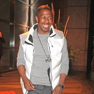 Nick Cannon Wants To Stay Alive For His Kids
