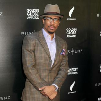 Nick Cannon: My twins will be stars