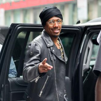 Nick Cannon's 'genius' son tricked him into buying a dog