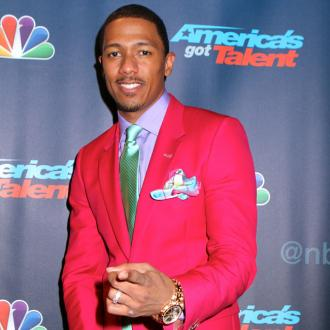 Nick Cannon's kids decorated rooms
