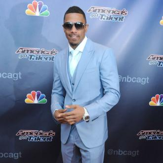 Nick Cannon happy for Mariah Carey