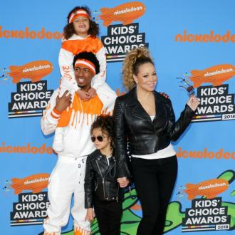 Nick Cannon's son wrote rude song