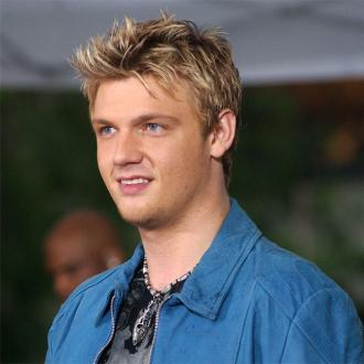 Nick Carter Writing Memoir