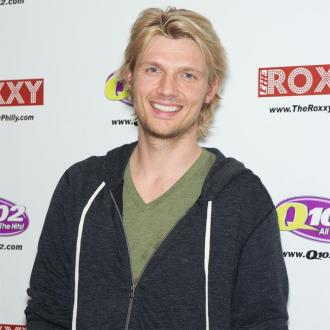 Nick Carter Had His First Drink Aged Two