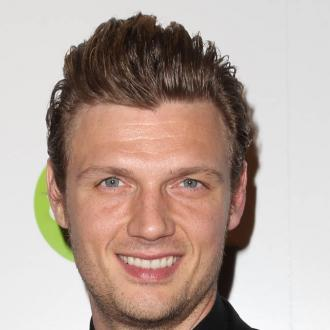 Nick Carter Joins Dancing With The Stars