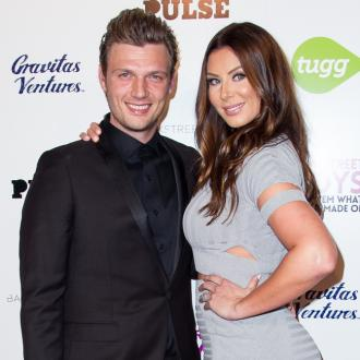 Nick Carter Is A Dad Again