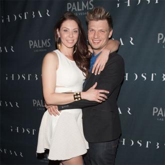 Nick Carter: Wife gives me strength to stay sober