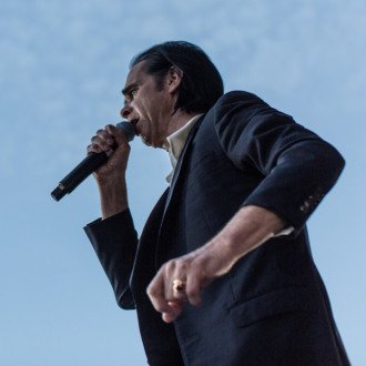 Nick Cave confirms he's fully vaccinated against COVID-19