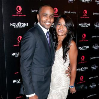 Nick Gordon Sober And Working Hard