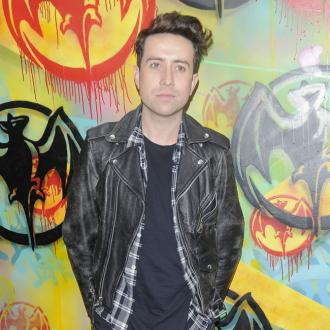 Nick Grimshaw Picked Roast Dinner Over Harry Styles' Solo Songs