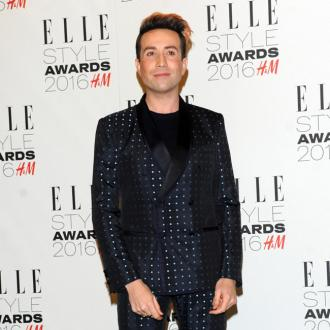 Nick Grimshaw addresses 'weird' Harry Styles dating rumours