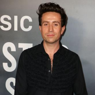 Nick Grimshaw's tribute to Caroline Flack