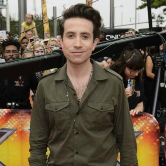 Nick Grimshaw determined to stay on Radio 1 during pandemic