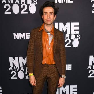 Nick Grimshaw forced off the air due to quarantine rules