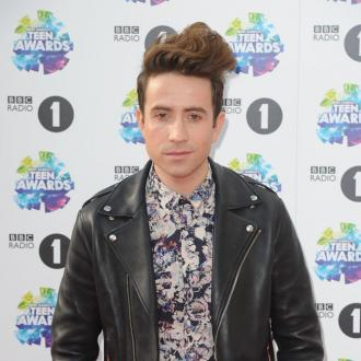 Nick Grimshaw Taken To Hospital After Swallowing Glass