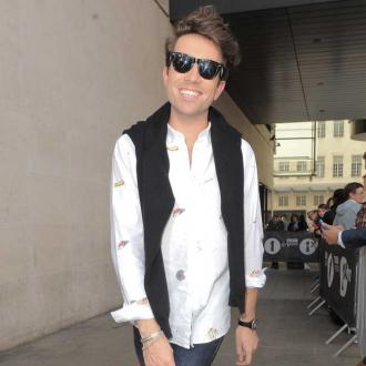 Nick Grimshaw in twerking world record delight and disaster