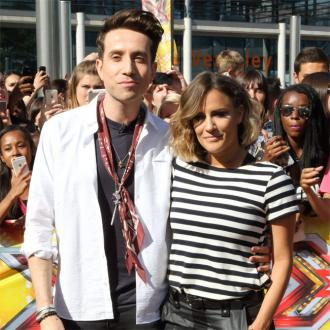 Nick Grimshaw: Caroline Flack's death could've been avoided