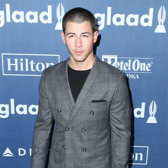 Nick Jonas 'challenged himself' with his new album