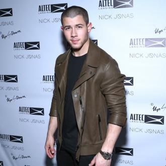 Nick Jonas' late night inspiration