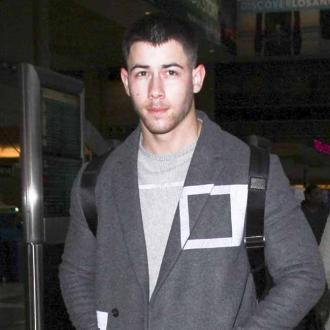 Nick Jonas will give fans 'a piece' of him with Creative Recreation collection