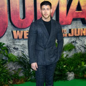 Nick Jonas says Jack Black is amazing team player