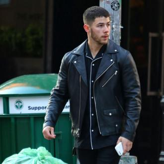 Nick Jonas promises respectful bachelor party for Joe