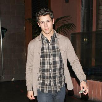 Nick Jonas Delighted To Work With Demi Lovato
