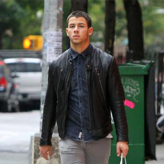 Nick Jonas: Sex is 'healthy'