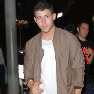 'Jealous' Nick Jonas