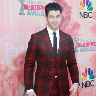 Nick Jonas thinks being a sex symbol is 'funny'