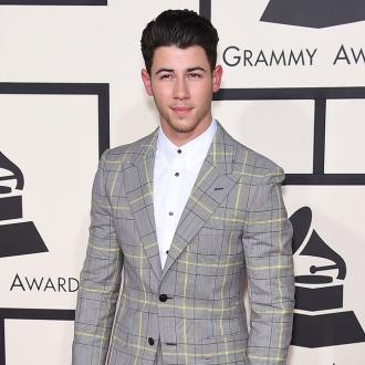 Nick Jonas Can't Cook