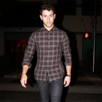 Nick Jonas Splits From Olivia Culpo?