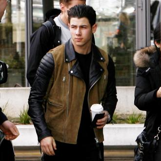 Nick Jonas: No Regrets In Love