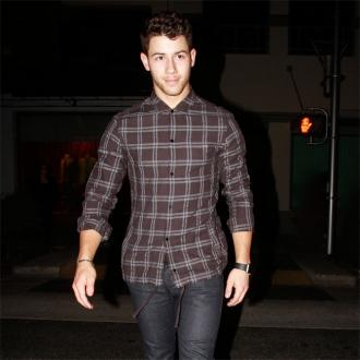Nick Jonas Wants To Work With Kanye West