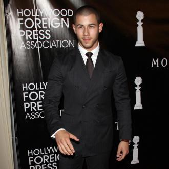 Nick Jonas 'Honoured' By Justin Timberlake Comparisons