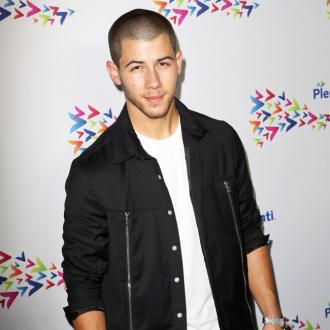 Nick Jonas Working With Purity Ring