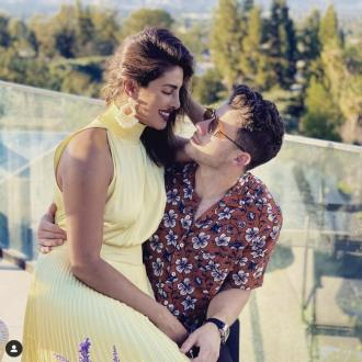 'So grateful we found one another': Nick Jonas gushes over Priyanka Chopra