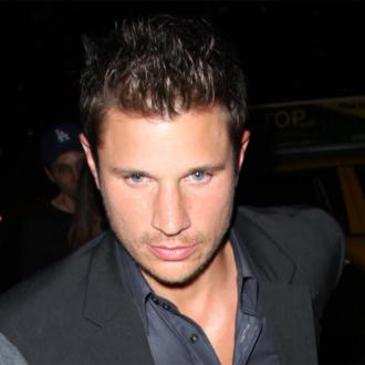 Nick Lachey Kicked Out Of Football Game