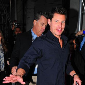 Nick Lachey Accused Of Choking Fan At Football Game