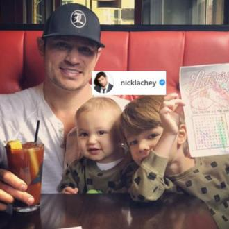 Nick Lachey closes down family restaurant after shooting