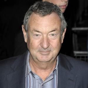 Nick Mason Wants Pink Floyd Reunion